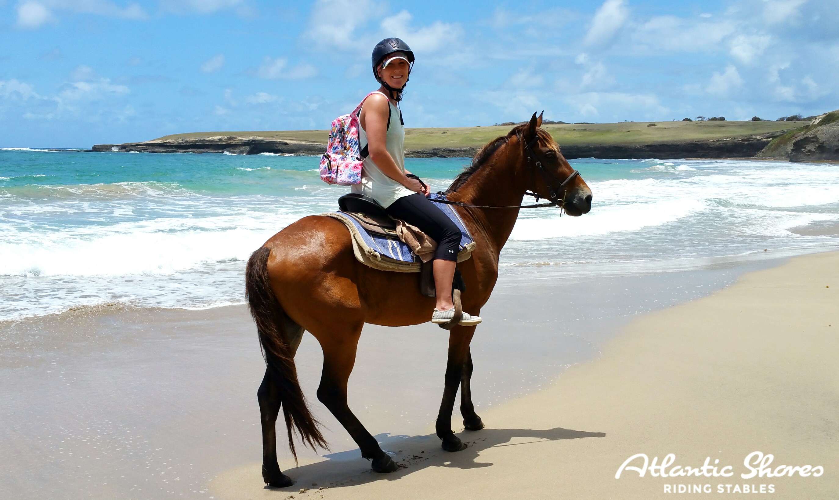 horseback Riding In St. lucia
